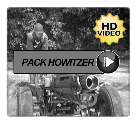 75mm Pack Howitzer Premium Technical Film