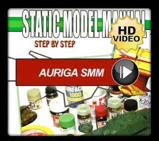 Auriga Static Model Manuals