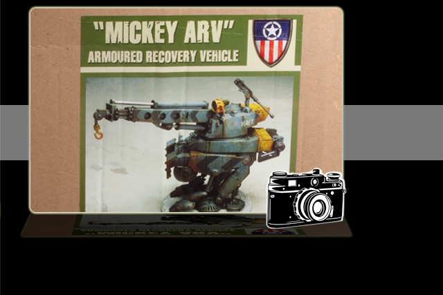 Dust Mickey ARV Review