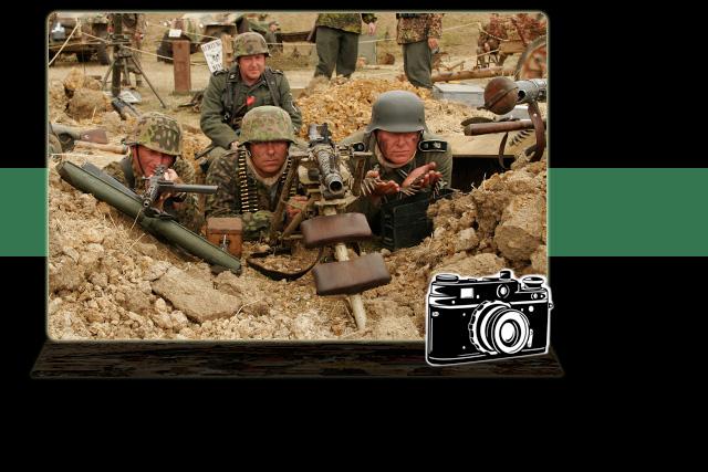 Beltring War & Peace