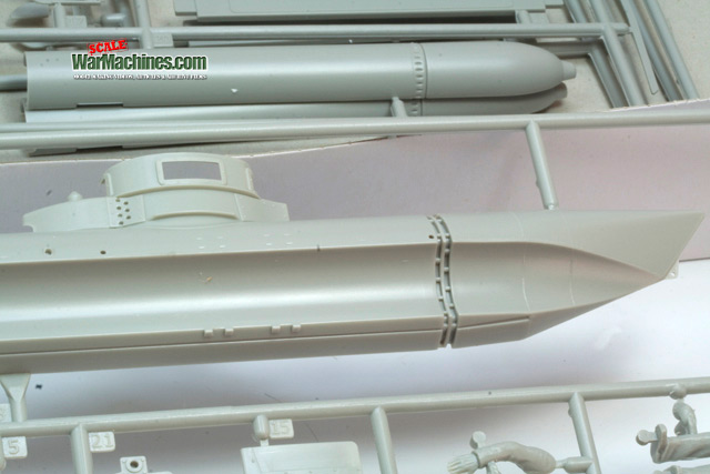 Italeri Biber 1:35th Review