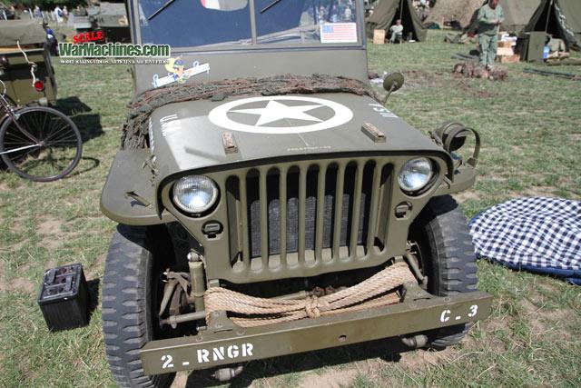 Jeep & Trailer Walkaround