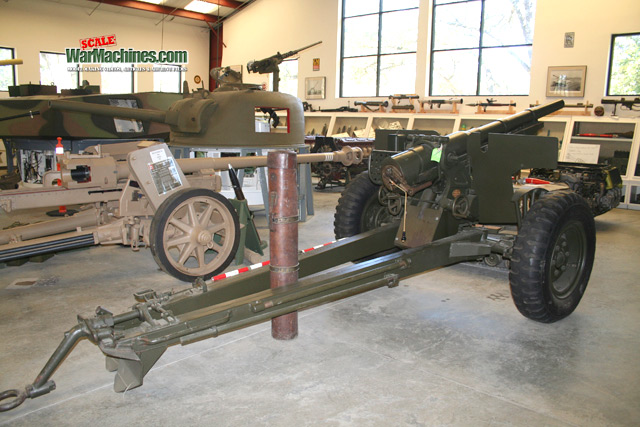 M1897 75mm Gun