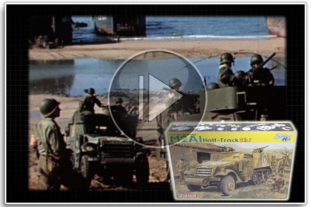 M2A1 Halftrack Review & Walkaround
