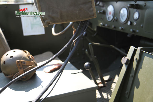 M3 Scout Car - Walkaround