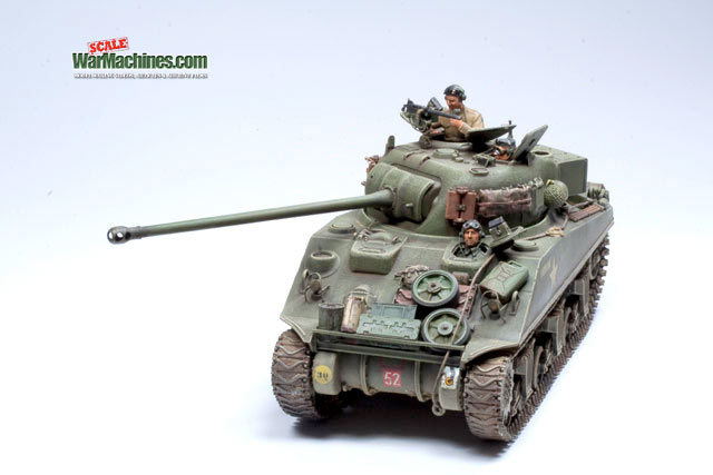 Sherman Firefly Dragon Ref:6031