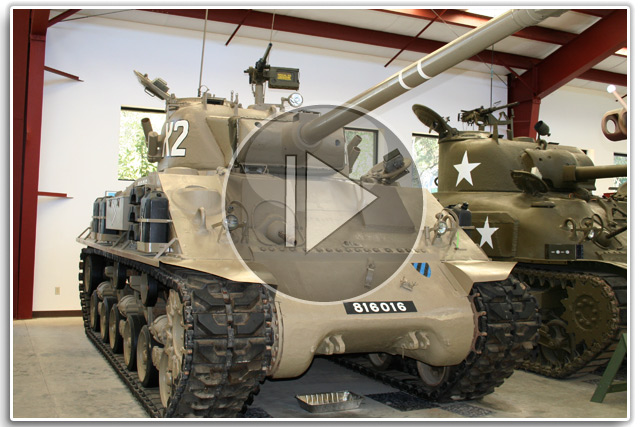 Military Vehicle Technology Foundation