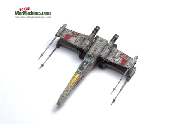 Revell Easy Pocket X-Wing