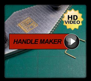 RPToolz Handle Bending Tool