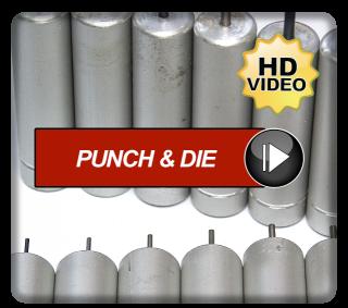 RPToolz Circular Punch & Die