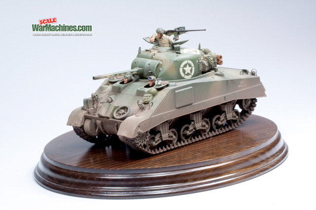 Tamiya M4 Early Ref. 35150