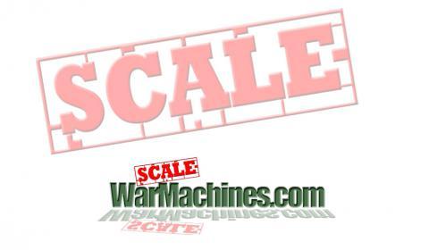 Scale War Machines