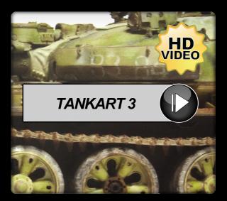 Tankart Volume 3 Modern Armor