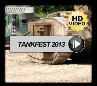 Tankfest 2013