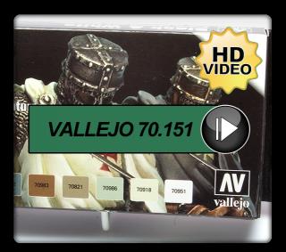 Vallejo Black & White Ref: 70.151